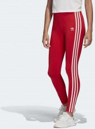 Женские тайтсы Adidas Adicolor 3-Stripes Legging FM3283