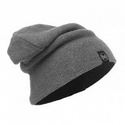 Зимняя шапка BUFF 116028.906.10.00 KNITTED HAT COLT GREY PEWTER