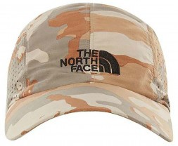 Бейсболка The North Face SUN SHIELD BALL CAP  MOAB KHAKI WOOD T92SAT9VC